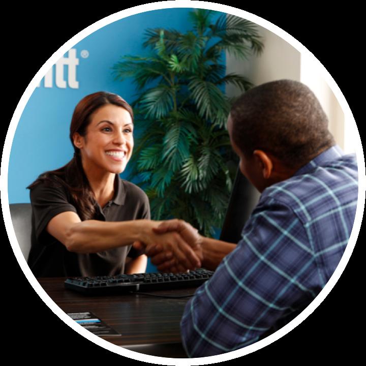 Tax Preparation Classes | Jackson Hewitt Training Courses
